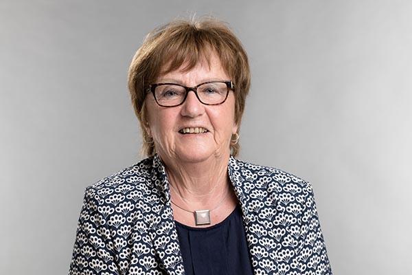 Astrid Hasler-Keusch